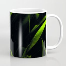 Green Love Coffee Mug