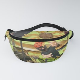 Stupid dream.... Fanny Pack