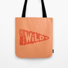 GO W/LD Tote Bag