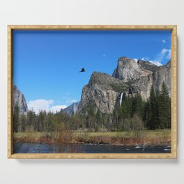 Yosemite Serving Tray