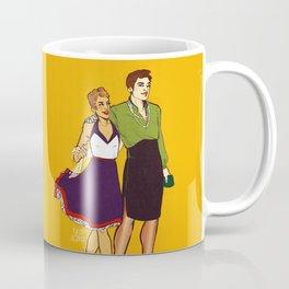 Pretty girl rock Coffee Mug