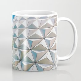 Epcot Coffee Mug