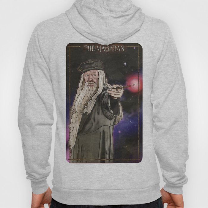 The Magician Hoody