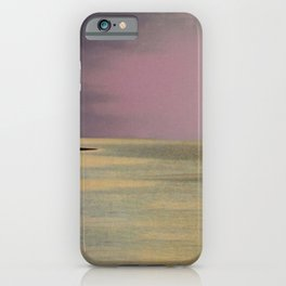 Laus iPhone Case