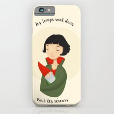 Amelie Poulain Slim Case iPhone 6s