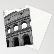 The Colosseum, Rome, Italy. Stationery Cards