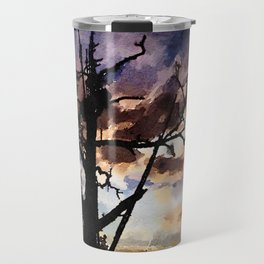 Night Travel Mug