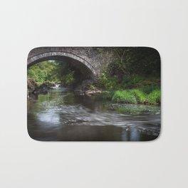Cenarth bridge Bath Mat
