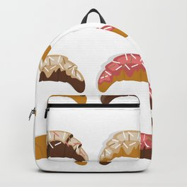 Croissant collection Backpack