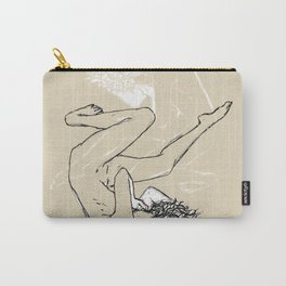 Icarus, reimagined Carry-All Pouch