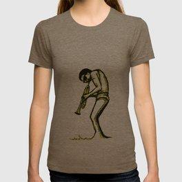 J A Z Z T-shirt