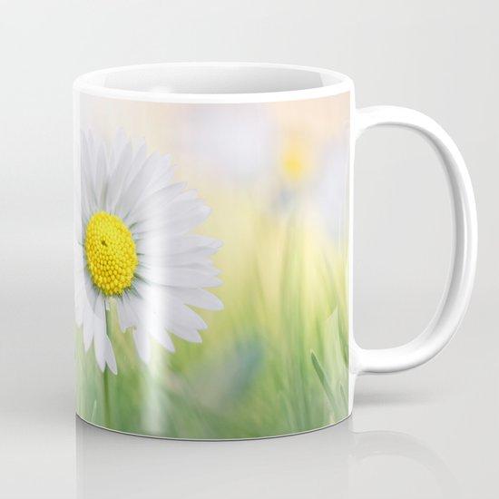 Natural born beauty... Mug