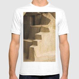 Ruins of Lost Incan City Machu Picchu T-shirt