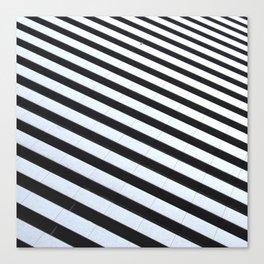 Black&white Canvas Print
