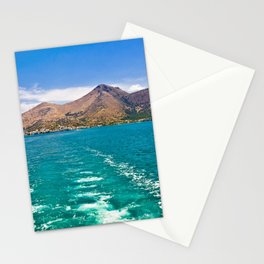 Elounda Stationery Cards