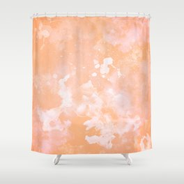 Effortless Lace, Timeless Memories Shower Curtain