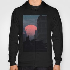 Fog of War Hoody
