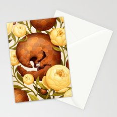PROSPERITY IN BLOOM Stationery Cards