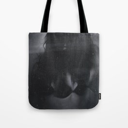 Welcome to the Void Tote Bag