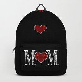 Loving Moms Backpack