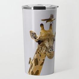 Perch of the Wild Travel Mug