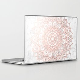 Pleasure Rose Gold Laptop & iPad Skin