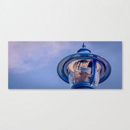 up light... Canvas Print