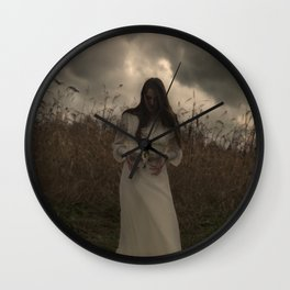 Resurrection Wall Clock