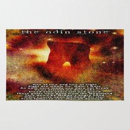 The Odin Stone Rug