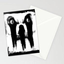 Sir Blackheart Stationery Cards