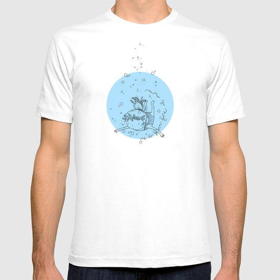 Sea. T-shirt
