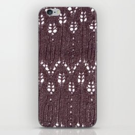 Abbey Glade iPhone Skin