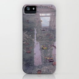 It May Be Paris iPhone Case