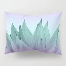 Agave Vibes #7 #tropical #decor #art #society6 Pillow Sham