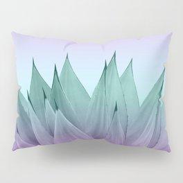 Agave Vibes #7 #tropical #decor #art #society6 Pillow Sham