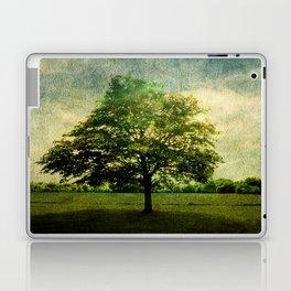 The Textured Tree  Laptop & iPad Skin
