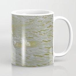 Bird Flexibility Coffee Mug