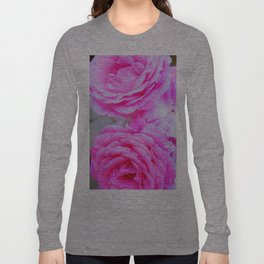 The Roses Long Sleeve T-shirt
