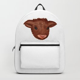 Fluffy Friend Backpack