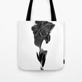 off'course Tote Bag