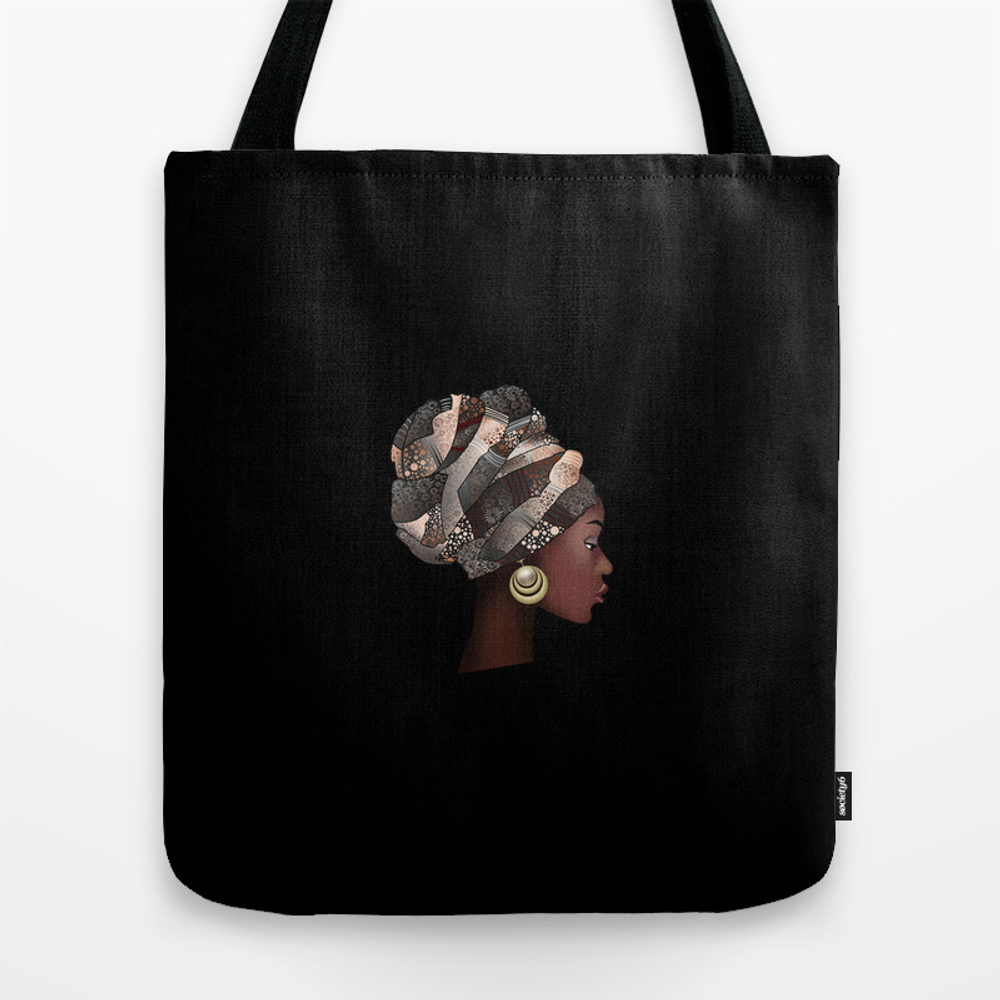 Girl Tote Purse by Destiapparel (TBG9826619) photo