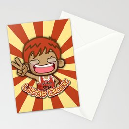 SLAM DUNK Stationery Cards
