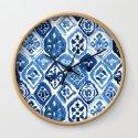 Arabesque tile art by hamptonstyledesign