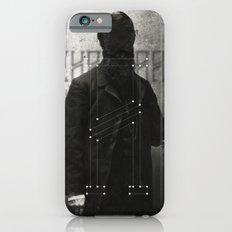 Changaa iPhone 6s Slim Case