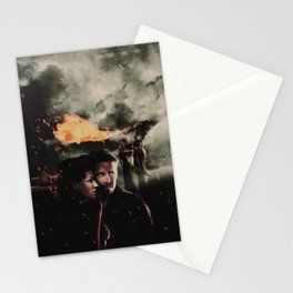 Outlaw Queen : The Drago Stationery Cards