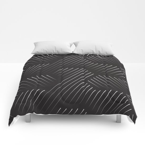 Puzzle Comforters