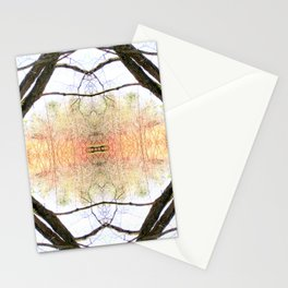 Divine Song Stationery Cards
