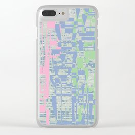 Snapp Clear iPhone Case