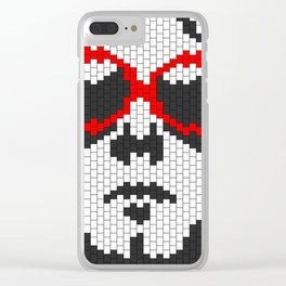 Kc Clear iPhone Case