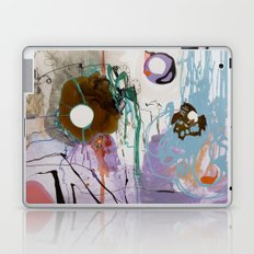 Pisces Moon, Phase 1 Laptop & iPad Skin